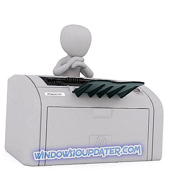 10 formas de corregir errores fatales al instalar controladores de impresora HP en Windows 10