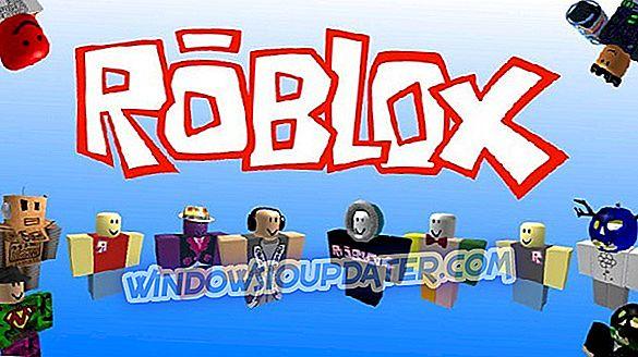 Odpravite pogoste težave z Robloxom v sistemu Windows 10