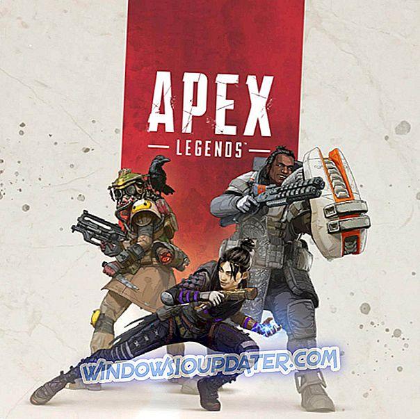 Apex Legends gặp sự cố không có thông báo lỗi?  Sửa chữa nó ngay bây giờ