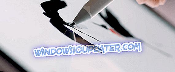 FIX: विंडोज 10 पर सरफेस पेन टिल्ट फीचर काम नहीं कर रहा है