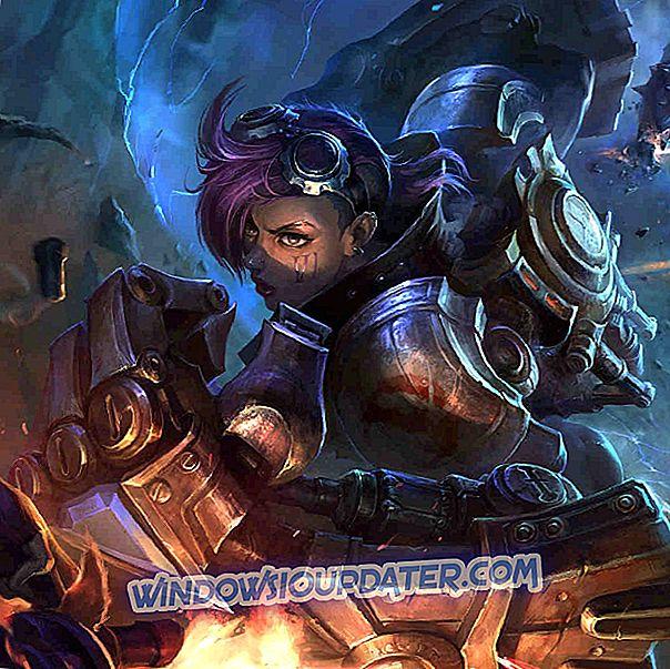 League of Legends stürzt ab: So beheben Sie sie