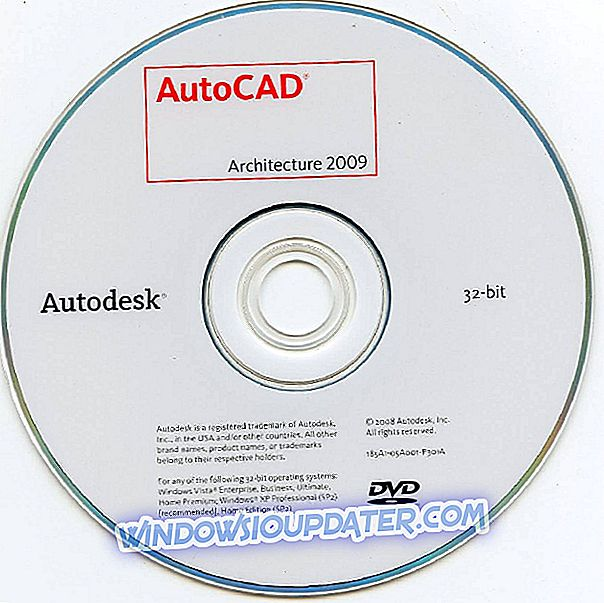 Fix: AutoCad funktioniert nicht in Windows 10