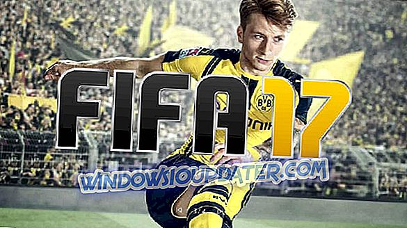 Fix: FIFA 17 Ultimate Team serveri probleemid