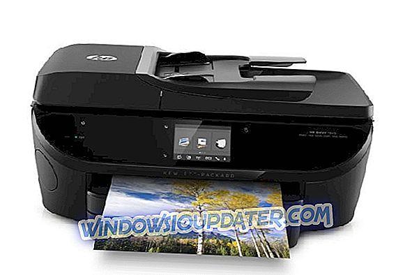 Oprava: Tiskárna HP vytiskne další prázdné stránky pro dokumenty aplikace Word