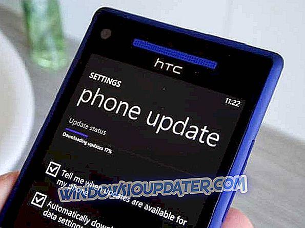 Gặp lỗi khi cập nhật Windows Phone 8?  Đây là cách khắc phục chúng
