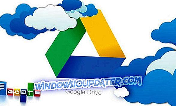 إصلاح: يستمر Google Drive في قطع الاتصال في نظام التشغيل Windows 10