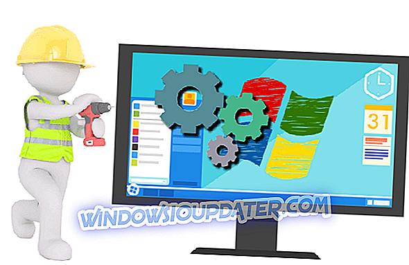 FIX: Ikon desktop yang rusak di Windows 10/7