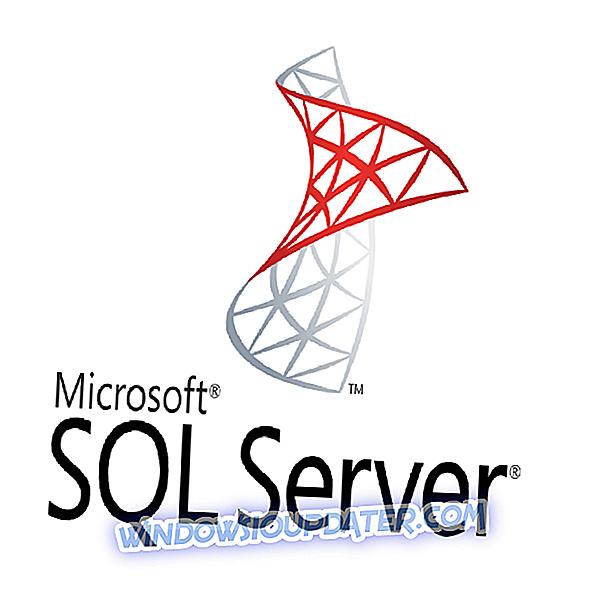 Sådan repareres høj CPU-brug af SQL-serveren