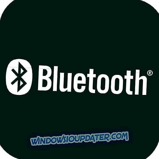 फिक्स: विंडोज 10, 8.1 में 'ब्लूटूथ चालू नहीं होगा'