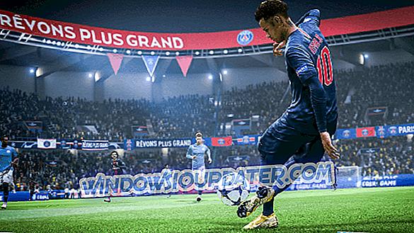 Cómo solucionar errores de FIFA 19 en tu PC con Windows