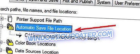 Windows 10'da bozuk AutoCAD dosyaları nasıl düzeltilir