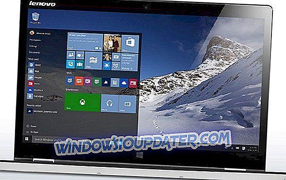 POPRAWKA: Lenovo Touch Screen Monitor nie działa w systemie Windows 10