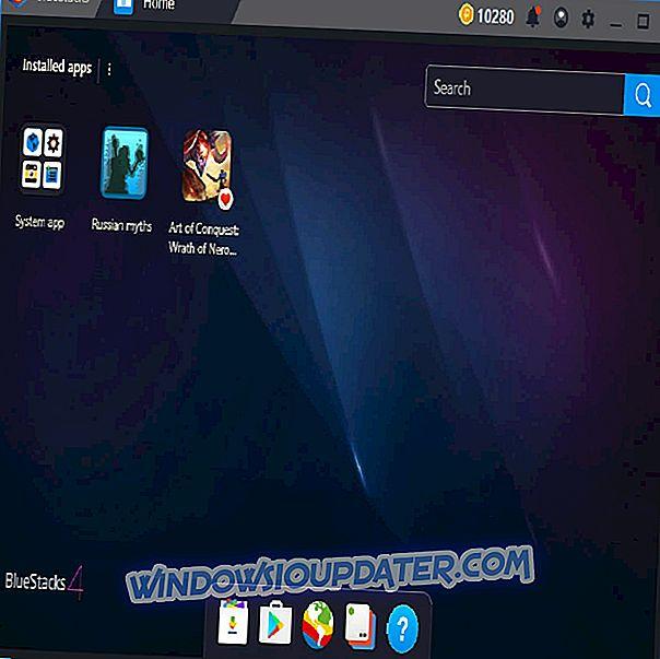 So beheben Sie die neueste installierte BlueStacks-Version