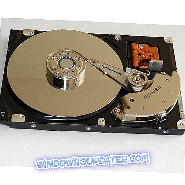 Nebyl zjištěn žádný zaváděcí disk nebo selhal disk [FIXED]