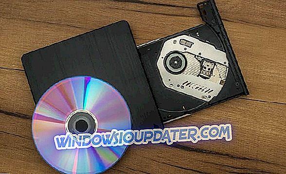 Comment supprimer un lecteur de CD non existant sous Windows 10, 8.1