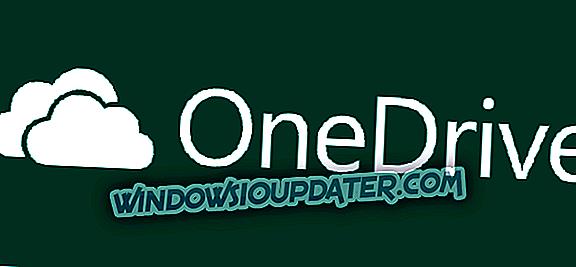 FIX: OneDrive विंडोज 10, 8.1 पर फाइलें अपलोड नहीं करता है