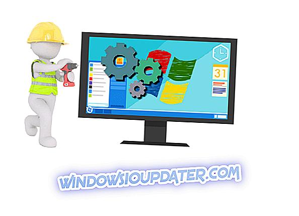 Popravi: Nedostaju ikone na radnoj površini u sustavu Windows 10
