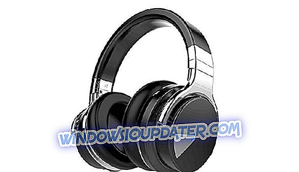 FIX: Cowin Bluetooth-hodetelefoner fungerer ikke på Windows-PCer