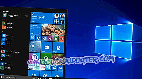 Potpuna ispravka: Nije moguće povezati se s proxy poslužiteljem u sustavima Windows 10, 8.1 i 7