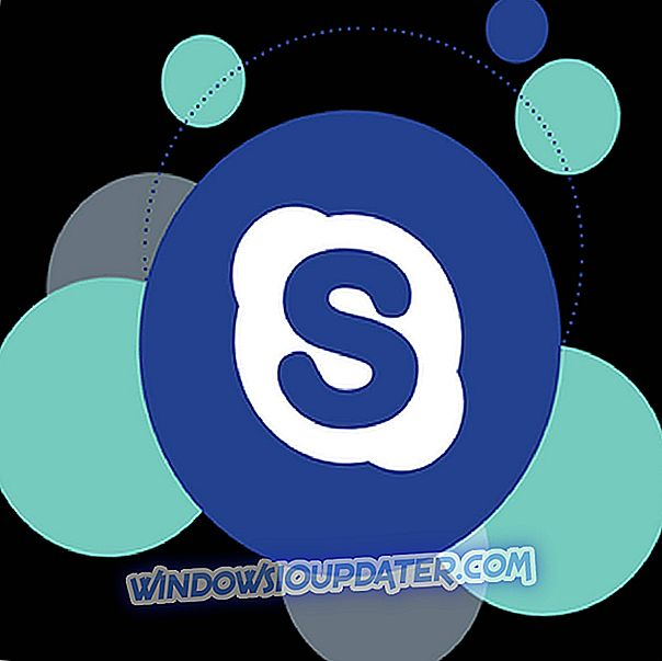 CỐ ĐỊNH: Skype sẽ không đóng trong Windows 10