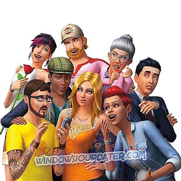 Cách sửa mã lỗi Sims 4 22