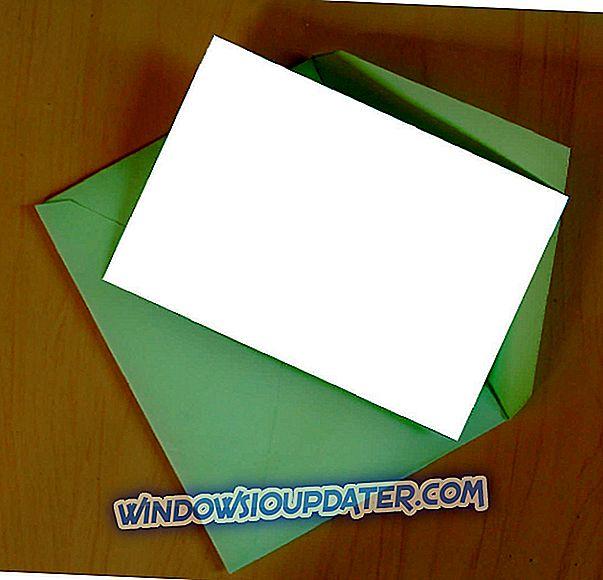 """Ką daryti, jei """"Outlook"""" siunčia tuščius el. Laiškus"""