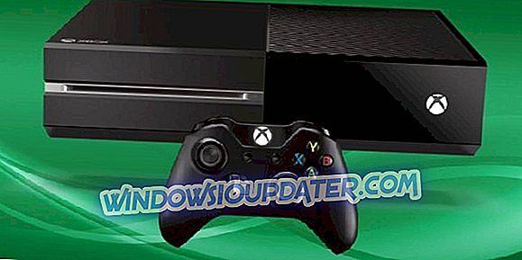 """Oprava: Xbox One Chyba """"Něco se pokazilo"""""""
