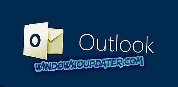 Oplossing: Outlook automatisch invullen e-mailadres werkt niet