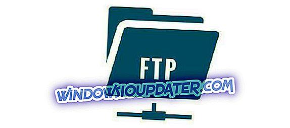 Jak spustit server FTP v systému Windows 10, 8.1