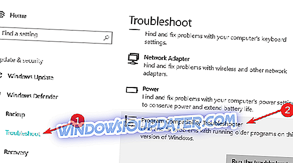Sputn star hry na Windows 10 - poradna
