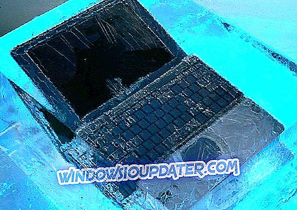 Fikseeritud: arvuti külmub, kui lülitate mõnele teisele kontole operatsioonisüsteemis Windows 8.1, Windows 10