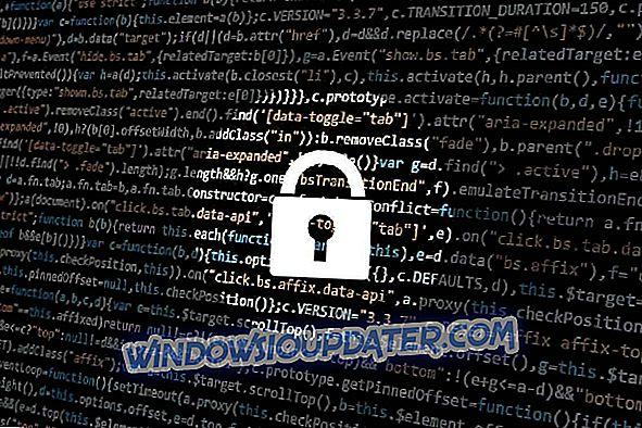 Come nascondere l'indirizzo IP sulla rete locale