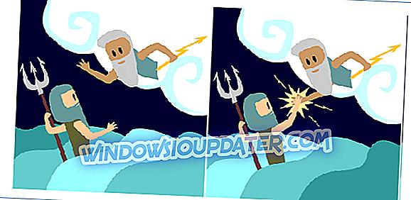 Jak povolit režim Bůh v systému Windows 10