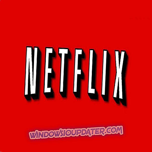 كيفية إصلاح أشرطة Netflix السوداء في أعلى وأسفل وجوانب الأفلام