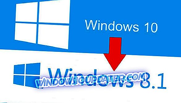 Slik nedgraderes fra Windows 10 til Windows 8.1
