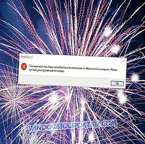 Kako blokirati pristup programima u sustavu Windows 10