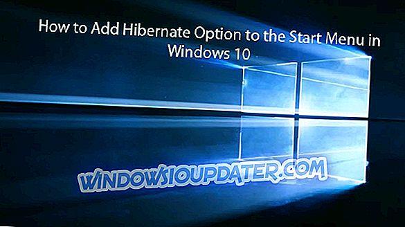 Ako pridať možnosť dlhodobého spánku do ponuky Štart v systéme Windows 10