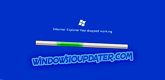 Kako vratiti zadnju sesiju u programu Internet Explorer