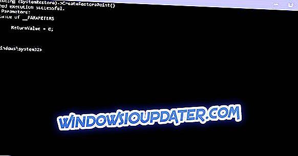 Come creare un punto di ripristino dal desktop di Windows 10