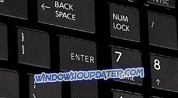 Aktivieren Sie NumLock beim Start in Windows 10 [HOW TO]