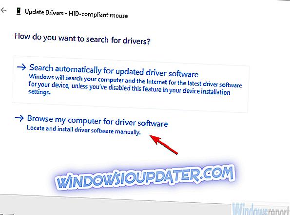 วิธีการติดตั้งไดรเวอร์คอนโทรลเลอร์ Afterglow Xbox 360 บน Windows 10