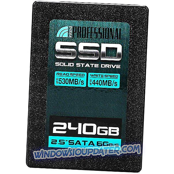 Ako používať SSD s vstavaným šifrovaním