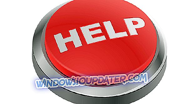 Kuidas saada abi operatsioonisüsteemis Windows 10: Vabasta sellest otsingust pop