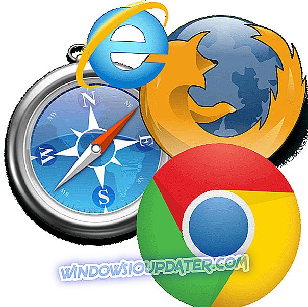 كيفية تعطيل حذف خيارات محفوظات الاستعراض على Firefox / Chrome / Edge