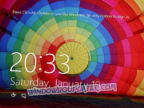 Mengaktifkan NumLock untuk Layar Masuk dan Kunci Layar di Windows 10: Cara
