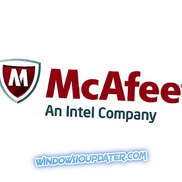 Cómo desinstalar McAfee cuando la herramienta de eliminación no funciona