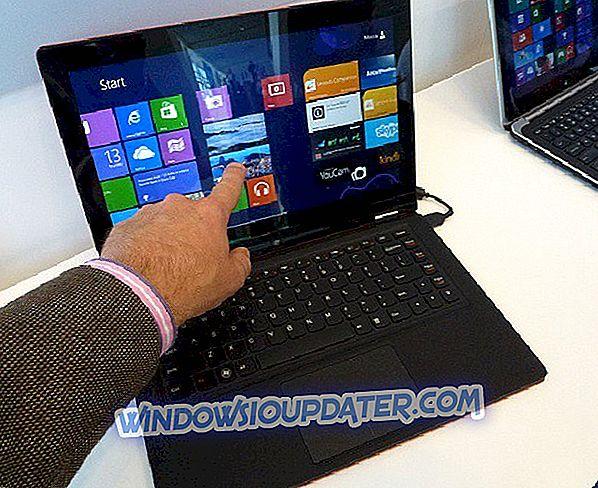Είναι τα Windows 8, τα Windows 10 μόνο για οθόνες αφής [Tablets];