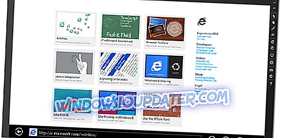 Πώς να αποκτήσετε πρόσβαση στον Internet Explorer στα Windows 10