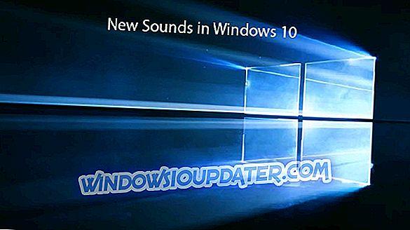 Prenesite 72 novih zvokov za vaš računalnik z operacijskim sistemom Windows 10