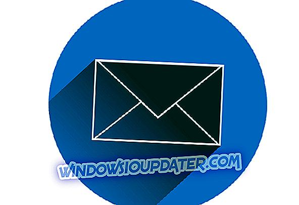 Cómo cerrar la sesión de la aplicación Mail en Windows 10, 8, 8.1